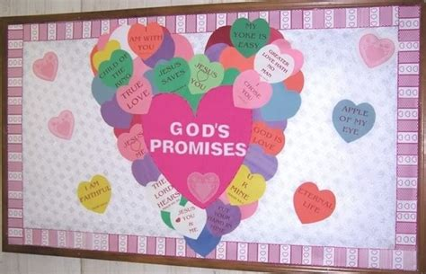 christian valentines day ideas bulletin board ideas christian designcorner