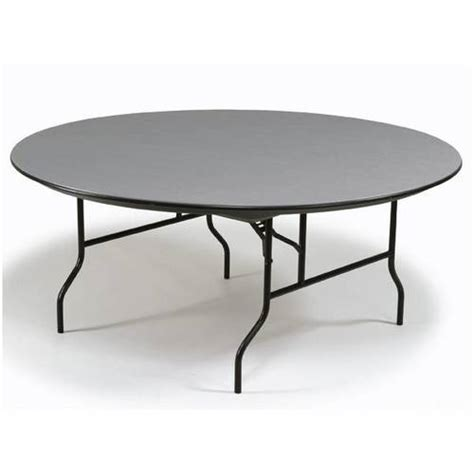 60 inch folding table midwest r60nlw 60 inch hexalite folding table l
