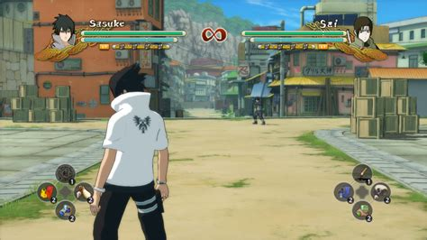 mod game naruto ultimate ninja storm 3 new costume for sasuke road to ninja at naruto ultimate