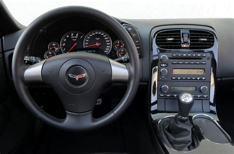 C6 Interior by How Does The C6 Corvette Hold Up In Today S C7 World