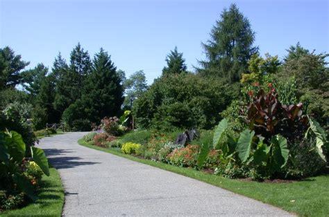 Clark Botanical Garden Arboretums Botanical Gardens Island Daylily Society