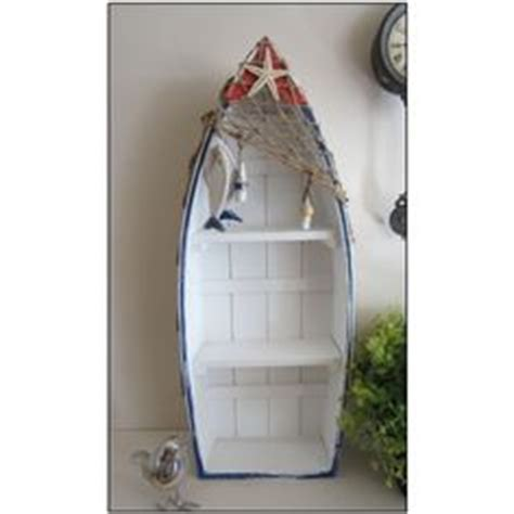 Lake Fishing Themed Bathroom Lake House D 233 Cor Nautical Bathroom Storage