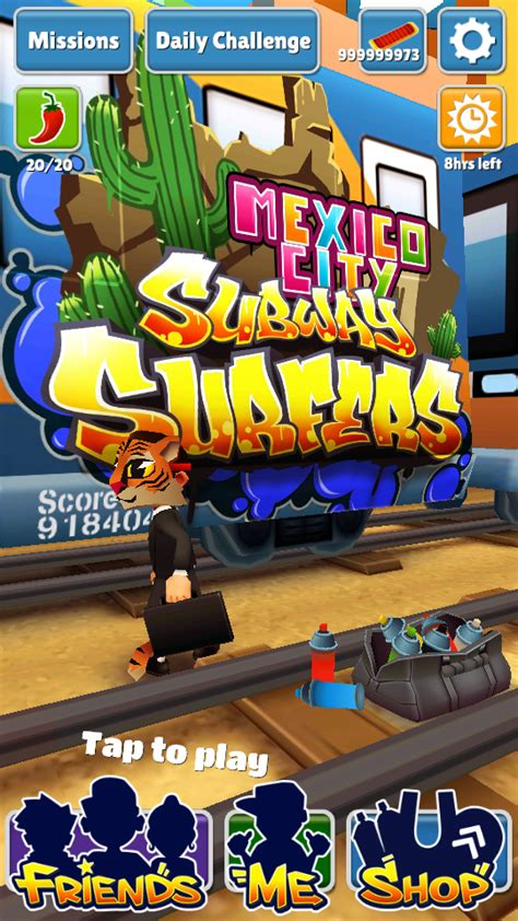 copia de seguridad descargar subway surfers world tour subway surfers m 233 xico city mod apk descarga 2014