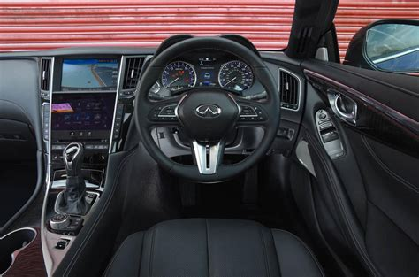 Infinity Auto Uk by Infiniti Q60 Review 2018 Autocar