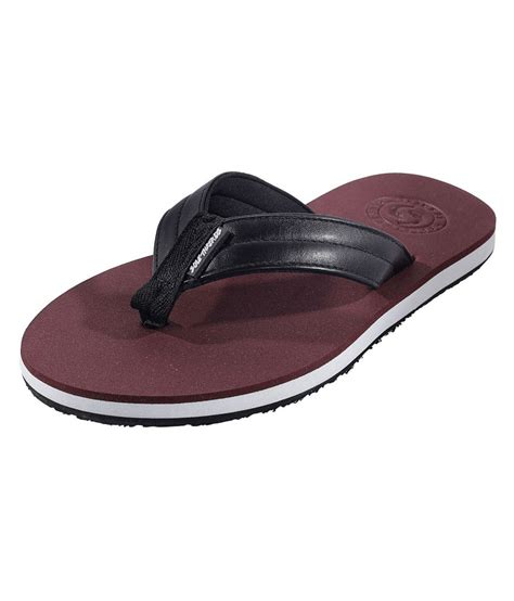 rubber st price solethreads maroon rubber flip flops st swoosh price in