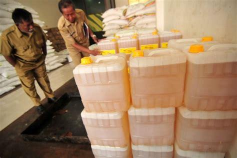 Minyak Goreng Kemasan Murah ratusan minyak goreng kemasan disita polisi ini alasannya