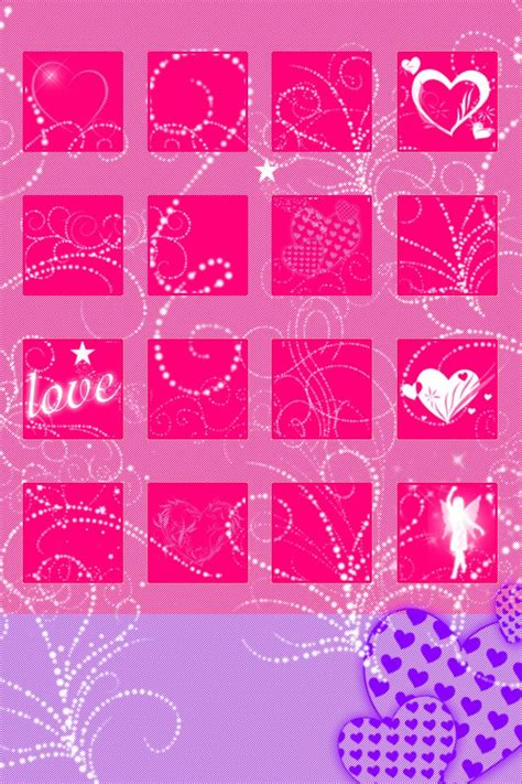 girly wallpaper for ipod touch cute ipod wallpapers group 54