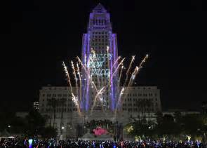 new year los angeles events best new year s events in los angeles 2018