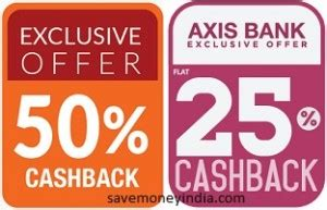 axis bank freecharge offer recharges bill payments icici bank 50 cashback axis