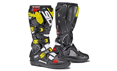 best bike boots best dirt bikes boots of 2018 dirt bikes