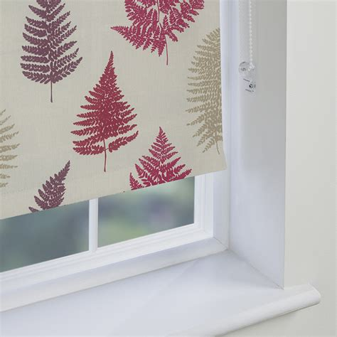 cloud pattern roller blind roller blinds made to measure in the uk custom made