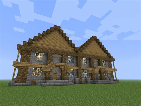 house of cool cool house minecraft project