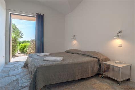 chambres avec vues corse location villa 224 proximit 233 de la plage de palombaggia