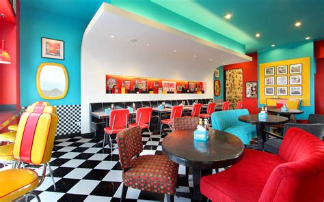 Top Bars In Bali Tsid Cosmic Diner
