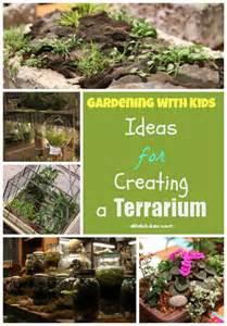Garden Club Program Ideas Gardening With Ideas For Creating A Terrarium Terraria And Gardens