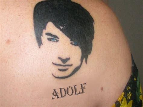 hitler tattoo design 2010 september 2010