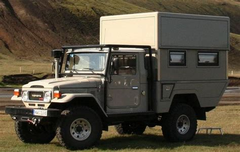 land cruiser pickup conversion fj40 for sale land cruisers for sale