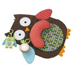 Skip Hop Treetop Friends Tummy Time Mat Owl by Skip Hop Treetop Friends Activity Hug Hide Owl Target