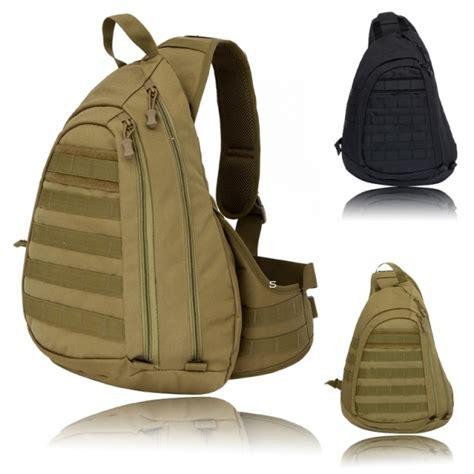 one tactical backpack 2015 new fashion large sling single shoulder bag backpack