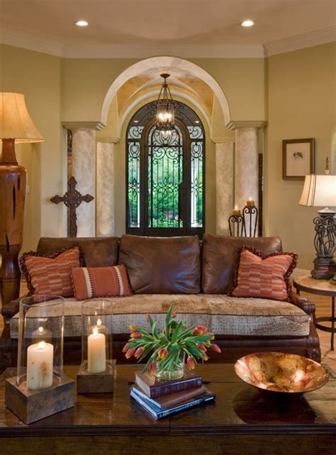 mediterranean decorating brighten up the home with mediterranean living room ideas