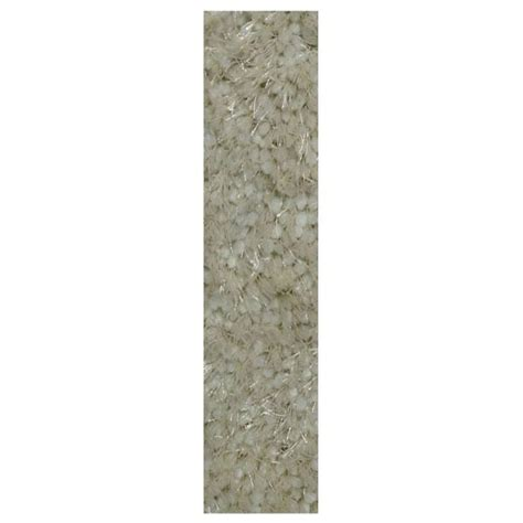la rug shag 1 ft 11 in x 7 ft 3 in runner