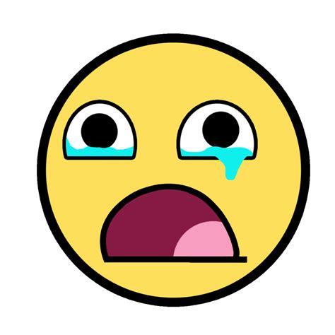 Cry Face Meme - cry face clipart best