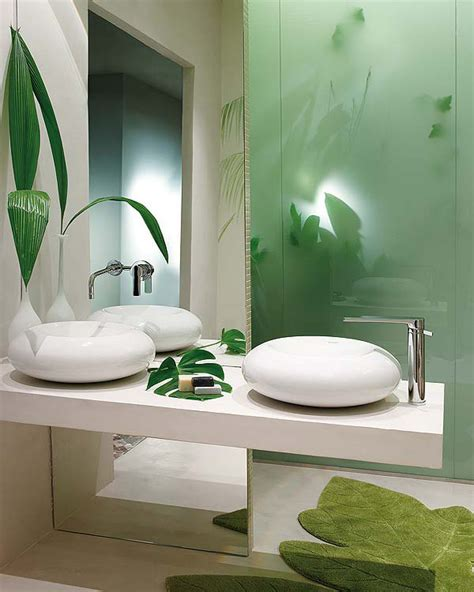 nature bathroom decor nature inspired bathroom design