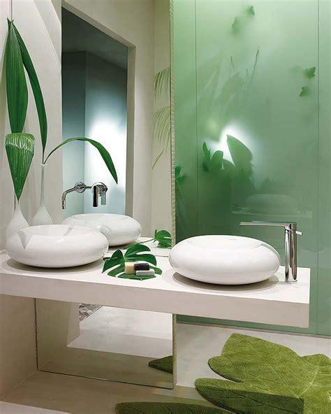 Inspired Bathroom Decor by Nature Inspired Bathroom Design