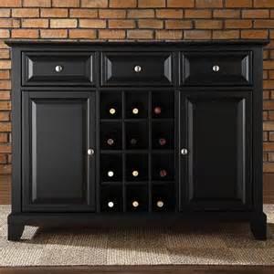wine storage buffet wine rack buffet plans wood projects crafts diy ideas