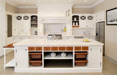 plan cuisine ferm馥 fermer une cuisine ouverte cuisine ouverte sur le salon