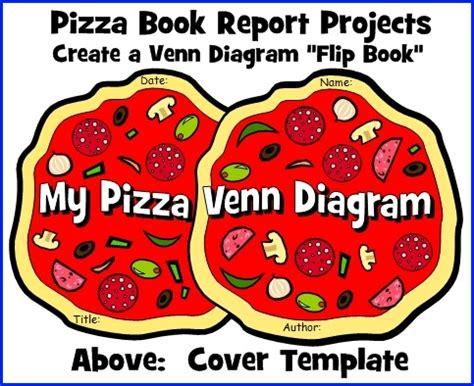 pizza book report common worksheets 187 pizza book report template preschool