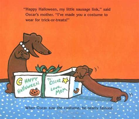 hallo wiener  cute kids book  halloween