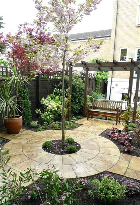 Summer Garden Ideas Garden With Pergola Design 50 Ideas For Your Summer Garden Design Fresh Design Pedia