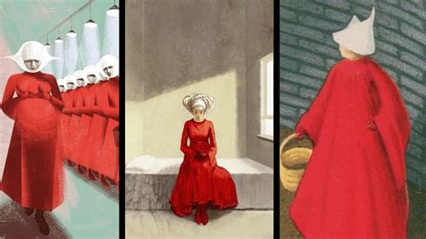 main themes of handmaid s tale 10 novels to read after the handmaids tale mythbuilders