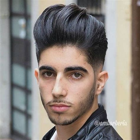 can anyone have slick back hair can anyone have slick back hair slick back haircuts 40