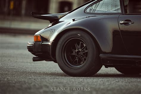 magnus walker porsche wheels stance works magnus walker s outlaw fever movie