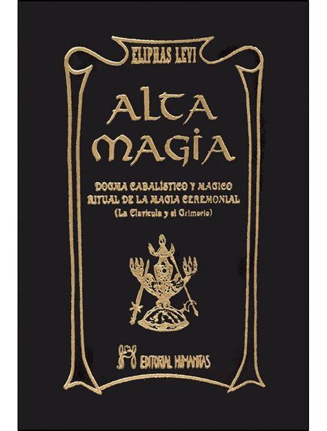 Alta magia escrito por Eliphas Levi EAN: 978-84-7910-386-6