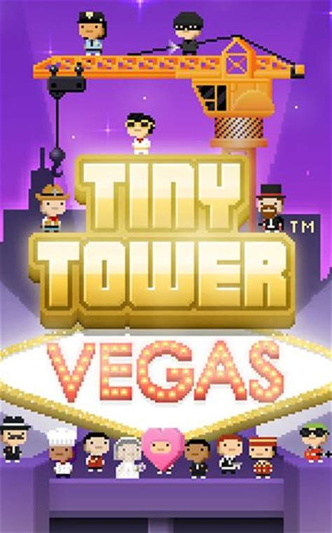 tiny tower apk tiny tower vegas android apk tiny tower vegas free for tablet and phone