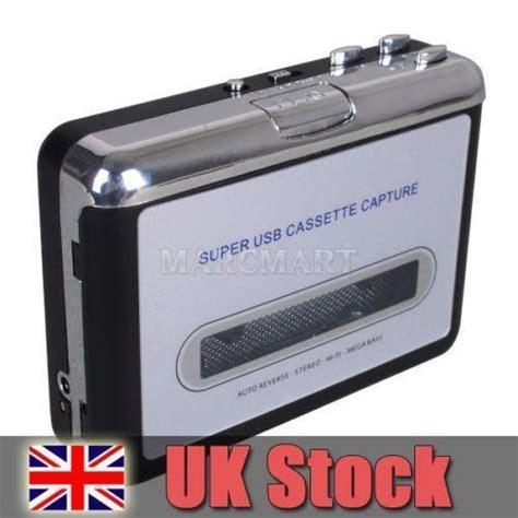 cassette to mp3 cassette to mp3 converter ebay