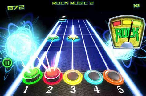 cara bermain guitar hero di ps2 5 game android mirip guitar hero paling seru jalantikus com