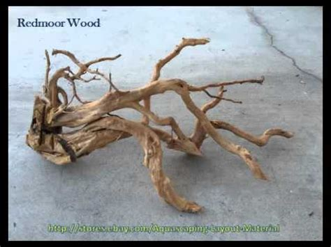 Aquascape Wood by Redmoor Wood Aquascaping Layout Material Planted Tank Fish