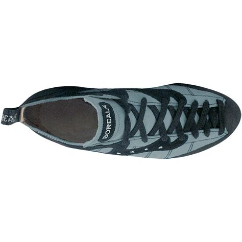boreal ace climbing shoes ace weigh my rack