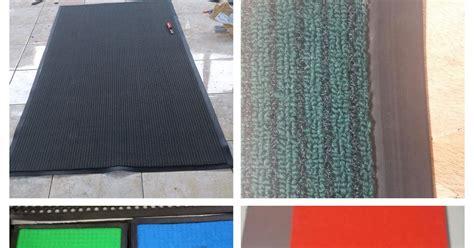 Rug Grippers Karet Anti Slip Penahan Karpet Keset jual karpet nomad 3m 089604376367 anti slip for bathroom