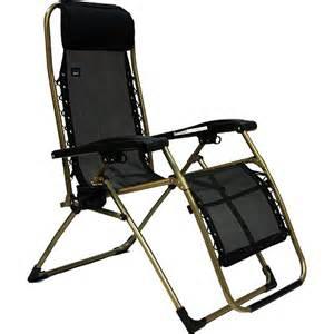 Gravity chairs walmart