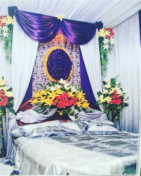 Tempat Tidur Cinta Kanopi Dipan Kanopii 37 dekorasi kamar pengantin sederhana yang romantis 2018 dekor rumah