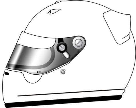 racing helmet design template graphic sharing thread start your eps collection here