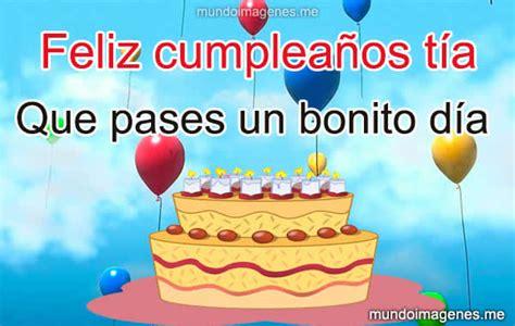 Imagenes De Feliz Cumpleaños Una Tia | im 225 genes de feliz cumplea 241 os tia im 225 genes