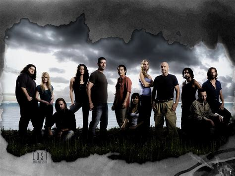 cast of the lost lost cast lost wallpaper 11710680 fanpop