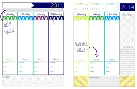 printable day planner 2014 printable day planner 2014 driverlayer search engine