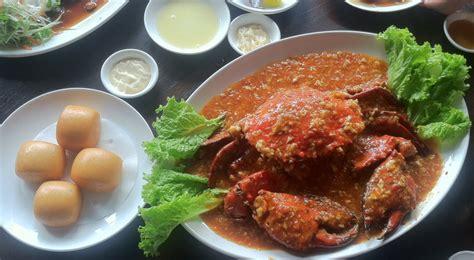 Tempat Makan Anjing Dua Bulat dua tempat makan kepiting enak di jakarta okezone lifestyle